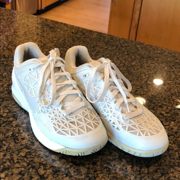 cheapest price outlet for sale best choice Nike Zoom Dragon Tennis Shoes